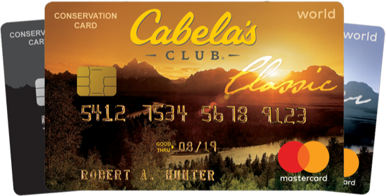 cabelas club capital one sign in