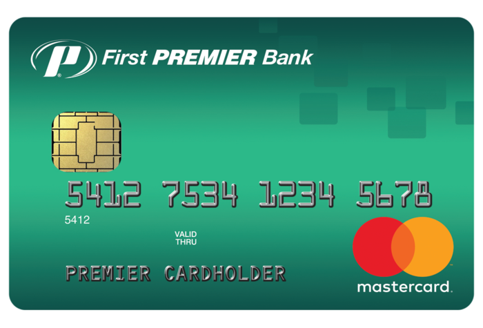 PlatinumOffer.com  Apply for First Premier Bank Credit Card [In 12