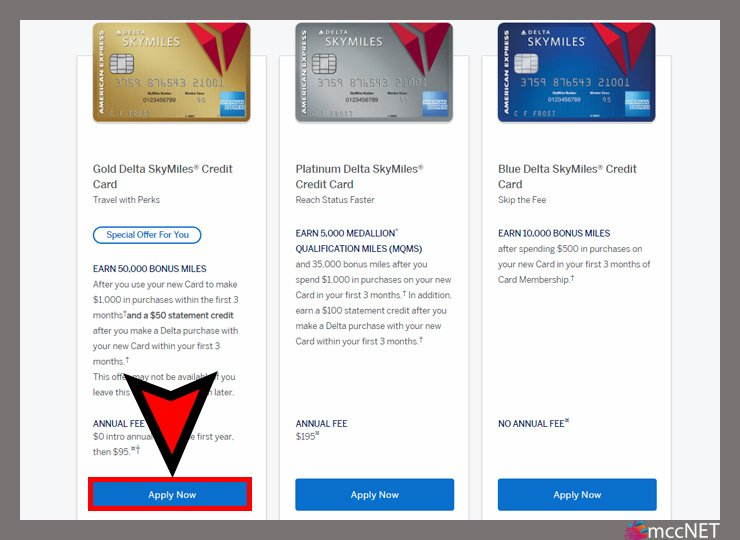 American Express Com Delta >> Americanexpress Com Delta Apply For Delta Skymiles Credit
