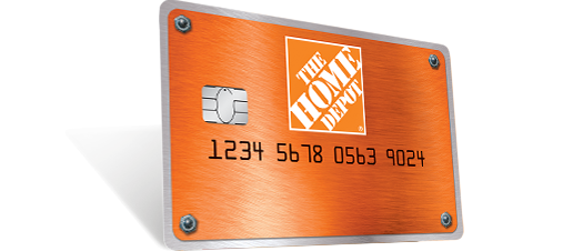 HomeDepot.com ApplyNow Home Depot Credit Card [Save UP TO $10]