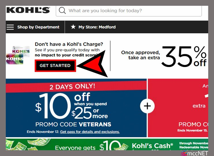 Capital One Pre Qualify >> Apply.Kohls.Com | Apply for Kohl's Credit Card [Get a 35% Off Discount]