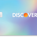 Discover it Chrome Card for College Students