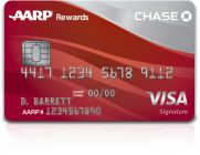 Apply for AARP® Credit Card from Chase Online