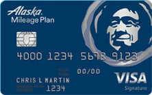Apply for Alaska Airlines Visa® Online – A Guide