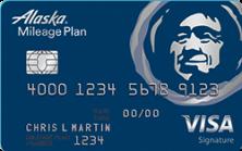 Apply for Alaska Airlines Visa® Online – A Guide