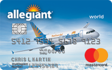 Apply for Allegiant World Mastercard® Online Quickly