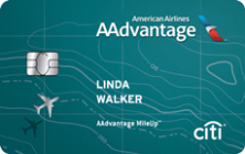 Apply for American Airlines AAdvantage MileUp℠ Credit Card