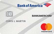 Apply for BankAmericard® Secured Credit Card – Your Step by Step Guide