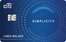 Apply for Citi® Simplicity® Credit Card – Detailed Instructions