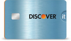 Apply for Discover it® Cash Back Credit Card Online Easily