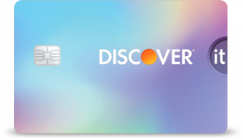 Apply for Discover it® Chrome for Students Credit Card Online