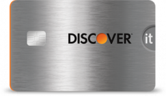 Apply for Discover it® Chrome Gas & Restaurant Credit Card