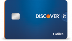 Apply for Discover it® Miles Credit Card- Your Guide