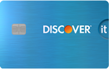 Apply for Discover it® Secured Credit Card