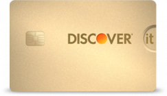 Apply for Discover it® Student Cash Back Credit Card Easily and Quickly