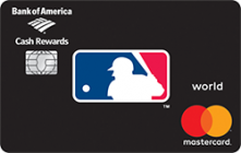 Apply for MLB® Cash Back Credit Card Online – All Ways
