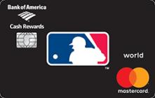 Apply for MLB® Cash Back Credit Card Online – All Ways