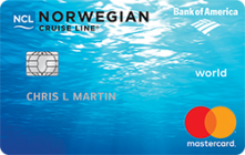 All Ways to Apply for Norwegian Cruise Line® Points Credit Card