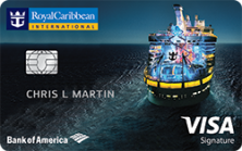 Apply for Royal Caribbean® Credit Card Online Easily