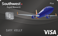 Apply for Southwest Rapid Rewards® Plus Credit Card Online