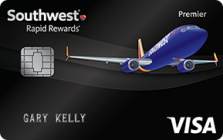 Different Ways to Apply for Southwest Rapid Rewards® Premier Credit Card