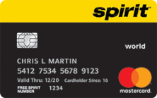 Apply for Spirit Airlines™ Credit Card in Different Ways