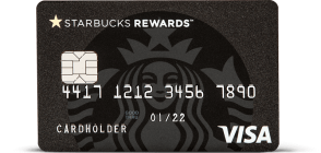 Apply for Starbucks Rewards™ Visa® Credit Card Online