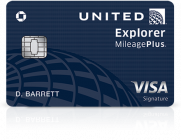 Apply for United℠ Explorer Credit Card Online
