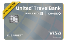 Apply for United℠ TravelBank Credit Card