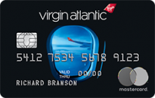 Apply for Virgin Atlantic Credit Card Online