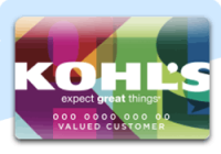 Apply for Kohl's Credit Card Online Easily and Quickly