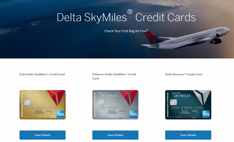 Americanexpress Com Reward >> AmericanExpress.com Delta | Apply for Delta SkyMiles Credit Card [Bonus]