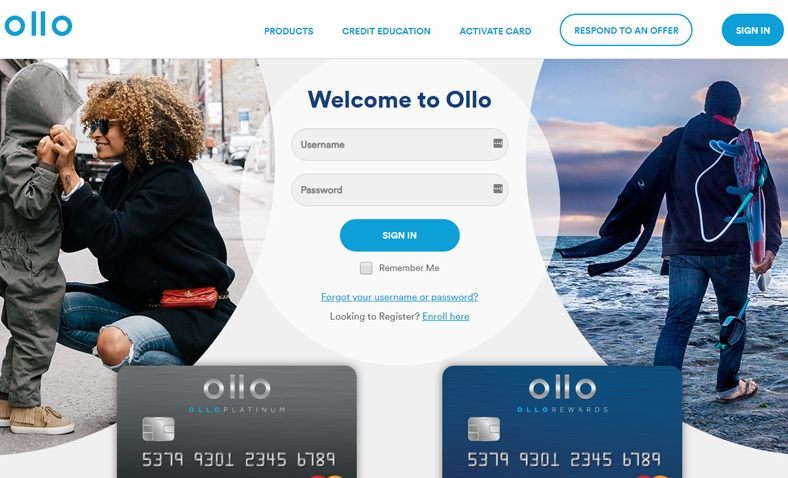 Apply for Ollo Credit Card Easily with These Instructions